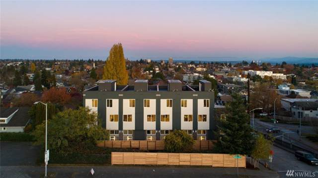 908 N 46th St B, Seattle, WA 98103 (#1538943) :: Pickett Street Properties