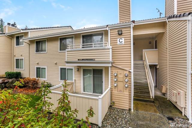 21303 52nd Ave W C117, Mountlake Terrace, WA 98043 (#1538958) :: Ben Kinney Real Estate Team