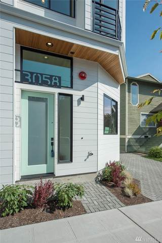3058 NW 65th St, Seattle, WA 98117 (#1538973) :: Alchemy Real Estate