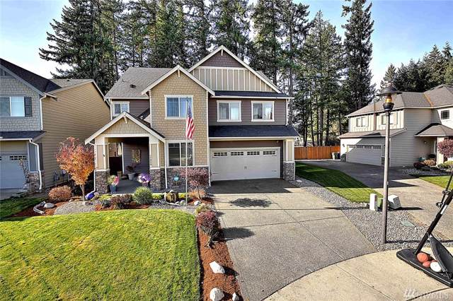 17808 35th Ave E, Tacoma, WA 98446 (#1538974) :: Commencement Bay Brokers