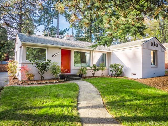 14745 27th Ave NE, Shoreline, WA 98155 (#1538979) :: Better Homes and Gardens Real Estate McKenzie Group