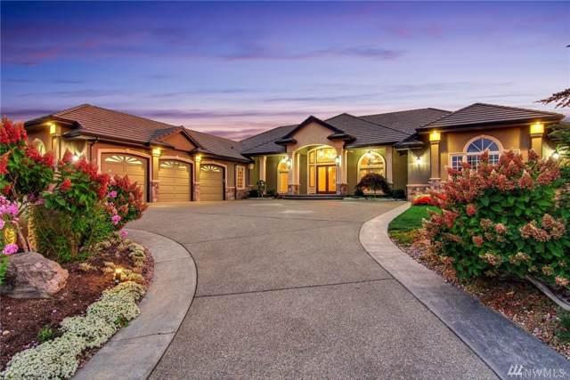 33105 135th Place SE, Auburn, WA 98092 (#1538981) :: McAuley Homes