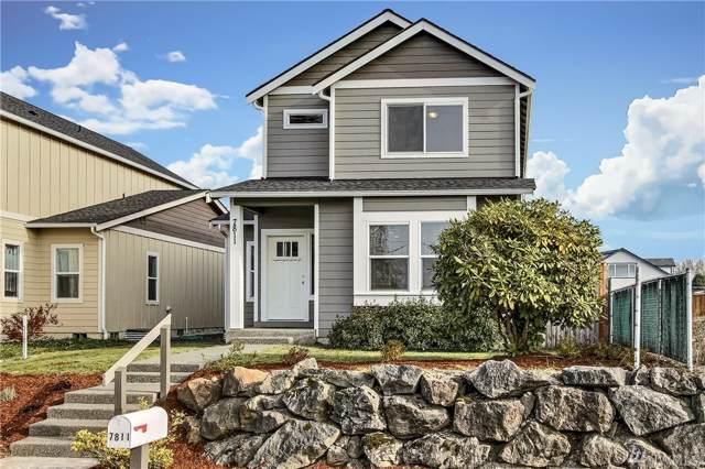 7811 Yakima Ave, Tacoma, WA 98408 (#1538995) :: Keller Williams Realty
