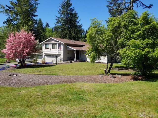 18802 32nd Av Ct E, Tacoma, WA 98387 (#1538998) :: Mary Van Real Estate