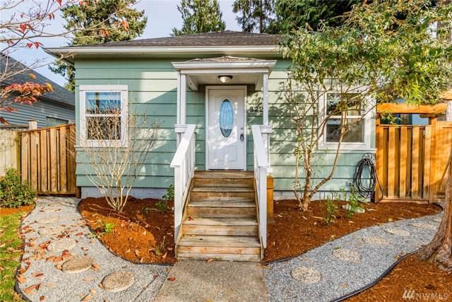 322 Burnett Ave N, Renton, WA 98057 (#1539014) :: Northwest Home Team Realty, LLC