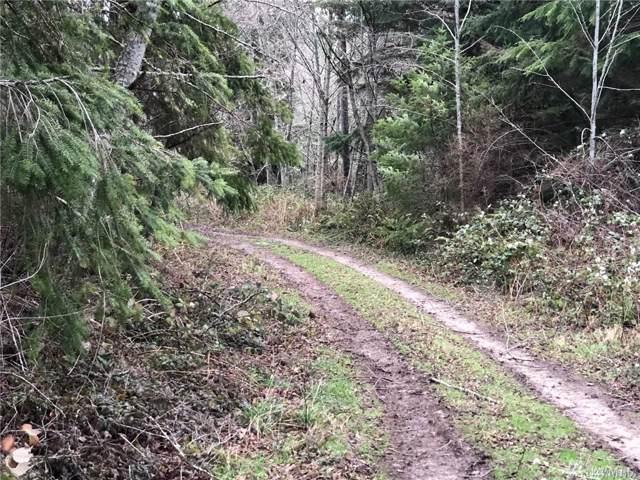 0 Kirkhill Rd, Clinton, WA 98236 (#1539022) :: Keller Williams Realty
