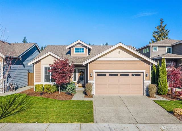 15428 SE 279th St, Kent, WA 98042 (#1539025) :: Northwest Home Team Realty, LLC