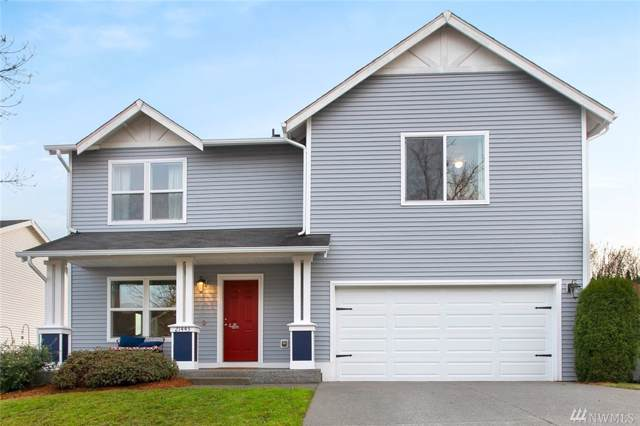 21443 SE 297th St, Kent, WA 98042 (#1539029) :: Northwest Home Team Realty, LLC