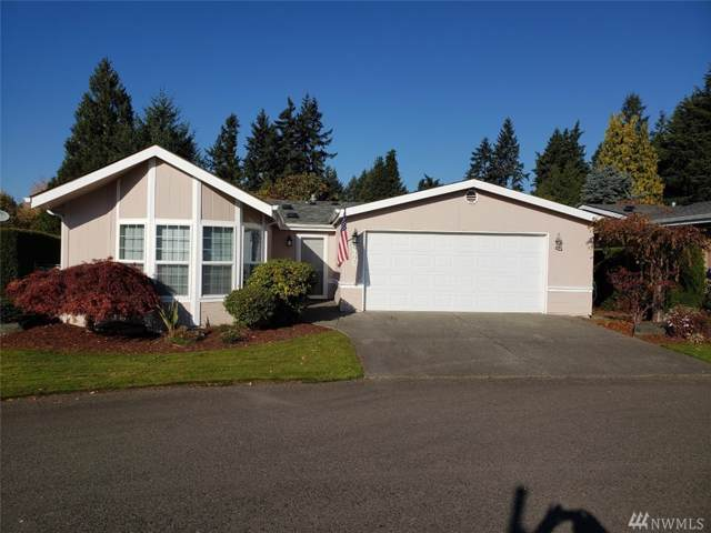 6003 88th St Ct E `, Puyallup, WA 98371 (#1539064) :: Keller Williams Realty