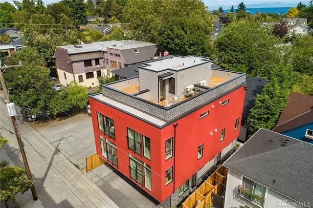 523-B 20th Ave E, Seattle, WA 98112 (#1539066) :: Mary Van Real Estate