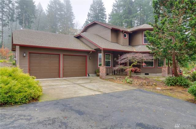 3811 Old Lewis River Rd, Woodland, WA 98674 (#1539088) :: Ben Kinney Real Estate Team