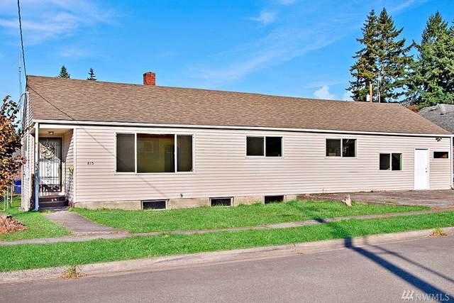 815 7th St SE, Auburn, WA 98002 (#1539093) :: McAuley Homes