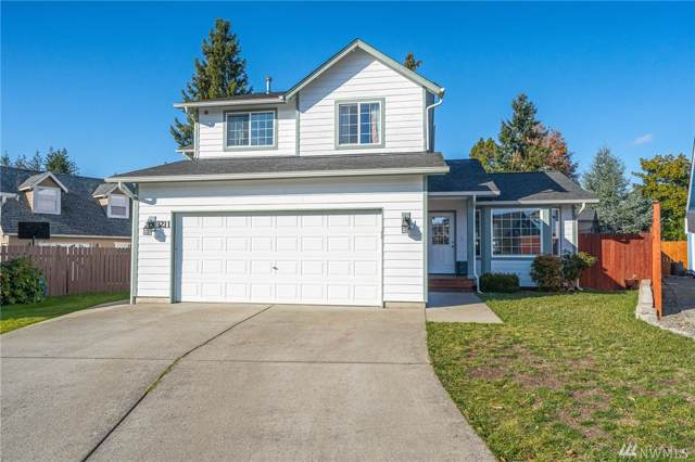 3211 Mckinley Ct, Centralia, WA 98531 (#1539099) :: Northern Key Team
