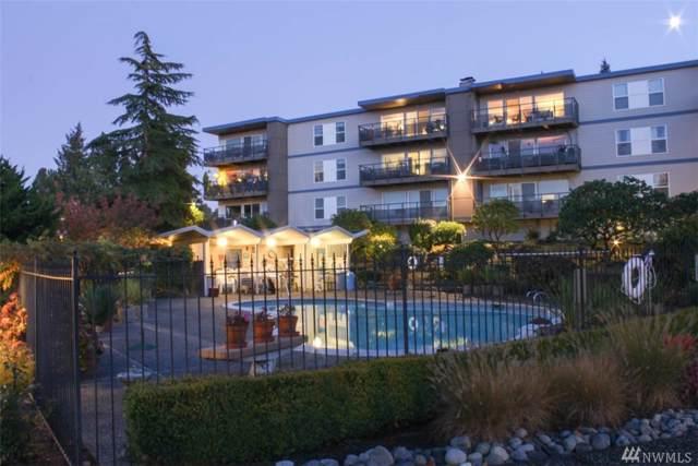550 Elm Wy #309, Edmonds, WA 98202 (#1539112) :: Canterwood Real Estate Team