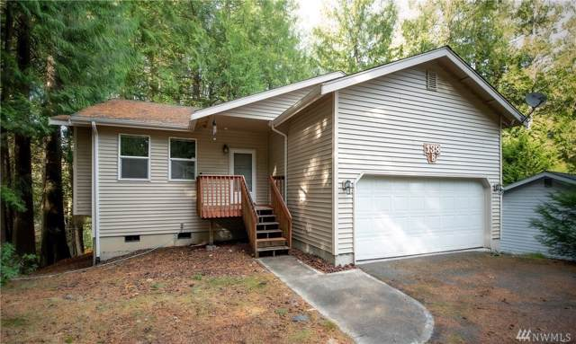 138 Sudden Valley Drive B, Bellingham, WA 98229 (#1539118) :: Real Estate Solutions Group