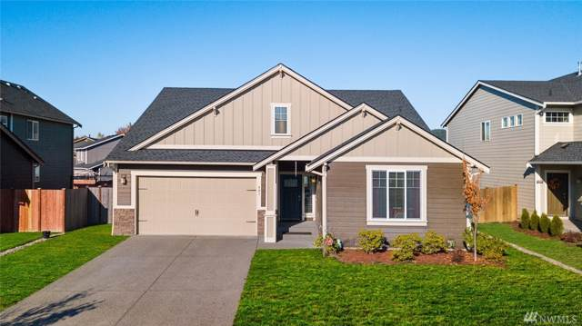 401 Balmer St SW, Orting, WA 98360 (#1539119) :: NW Homeseekers