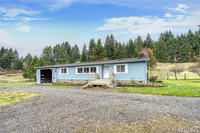 913 Fish Pond Rd, Kelso, WA 98626 (#1539130) :: Mike & Sandi Nelson Real Estate
