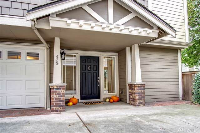 429 Federal Ave E, Seattle, WA 98102 (#1539135) :: Better Homes and Gardens Real Estate McKenzie Group