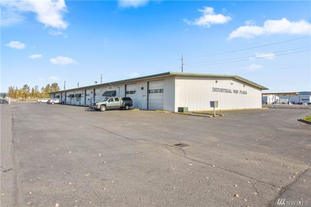 960 Industrial Wy, Longview, WA 98632 (#1539157) :: The Kendra Todd Group at Keller Williams