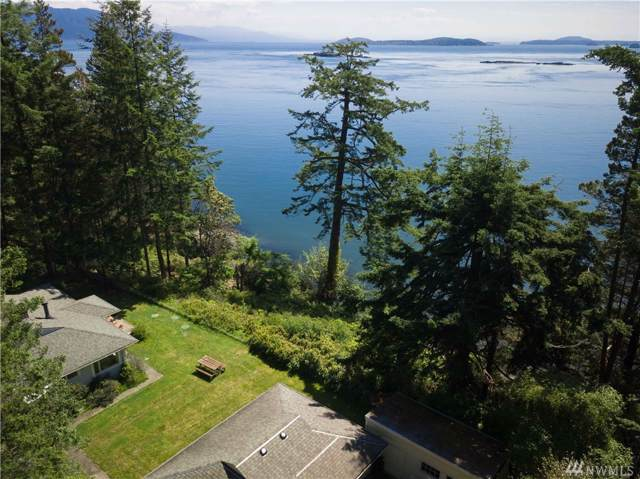 519 Peapod Lane, Orcas Island, WA 98279 (#1539159) :: Chris Cross Real Estate Group