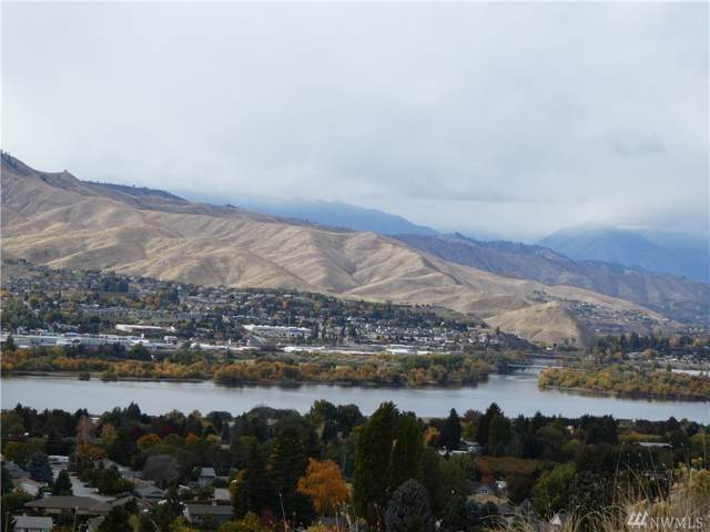 0-NNA Butkovich Dr, East Wenatchee, WA 98802 (#1539169) :: Better Homes and Gardens Real Estate McKenzie Group