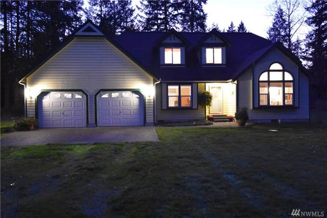 18420 138th Ave SE, Yelm, WA 98597 (#1539172) :: NW Home Experts