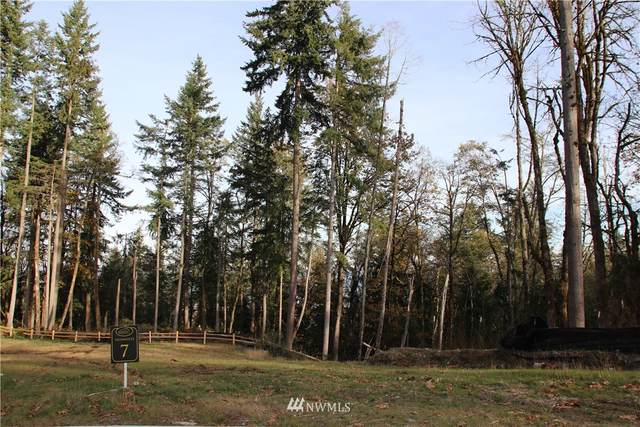 17845 SE Cougar Mountain Drive Lot 7, Bellevue, WA 98006 (#1539199) :: TRI STAR Team | RE/MAX NW