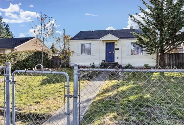 814 E 61st, Tacoma, WA 98404 (#1539207) :: Canterwood Real Estate Team