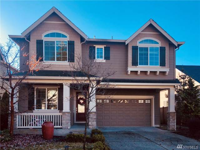 10391 243rd Ct NE, Redmond, WA 98053 (#1539232) :: Real Estate Solutions Group