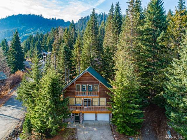 21 Kitzbuhel Place, Snoqualmie Pass, WA 98068 (#1539241) :: Northern Key Team