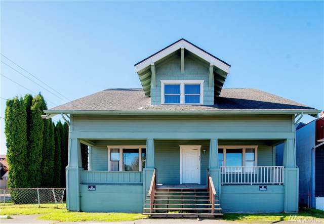 805 West Valley Hwy, Kent, WA 98031 (#1539243) :: Alchemy Real Estate