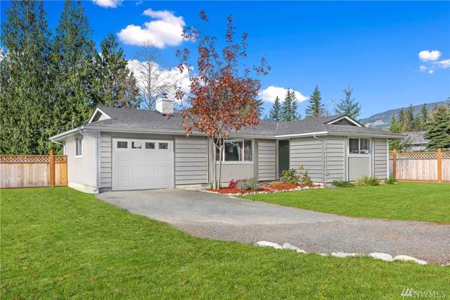 201 9th St, Gold Bar, WA 98251 (#1539260) :: KW North Seattle