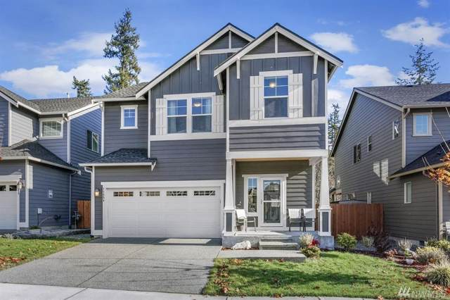 11454 NW Admiral Place, Silverdale, WA 98383 (#1539266) :: KW North Seattle
