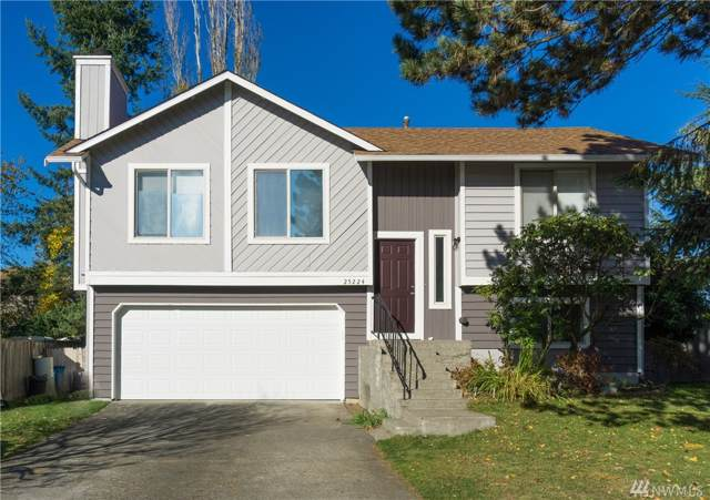 25224 121st Pl SE, Kent, WA 98030 (#1539290) :: Northwest Home Team Realty, LLC