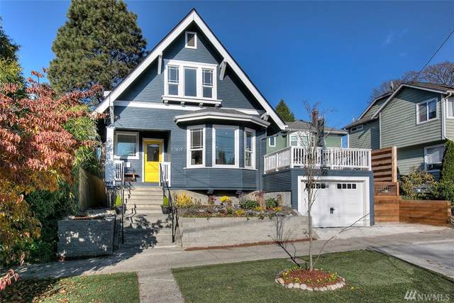 1614 E Columbia St, Seattle, WA 98122 (#1539292) :: Real Estate Solutions Group
