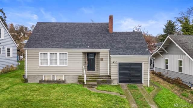 430 Jason Ave N, Kent, WA 98030 (#1539304) :: Alchemy Real Estate