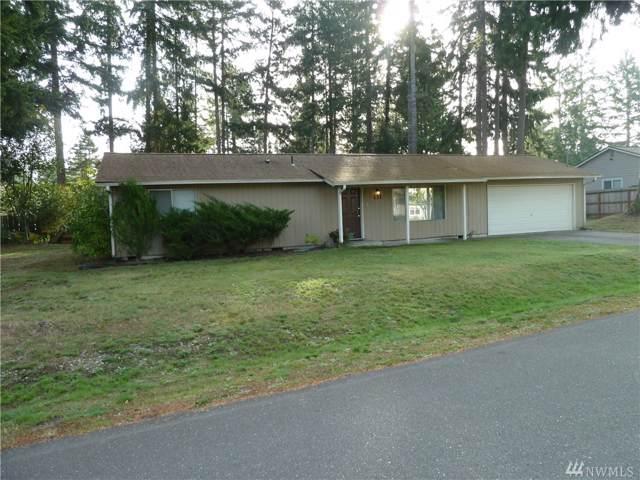 151 E Evergreen Dr, Shelton, WA 98584 (#1539336) :: Ben Kinney Real Estate Team