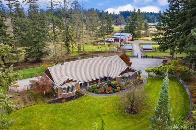 20460 Noll Rd NE, Poulsbo, WA 98370 (#1539345) :: KW North Seattle