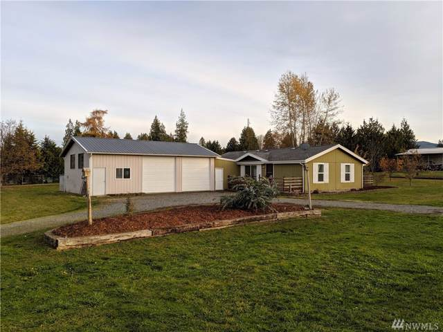 171 Klahn Country Rd, Sequim, WA 98382 (#1539377) :: NW Home Experts