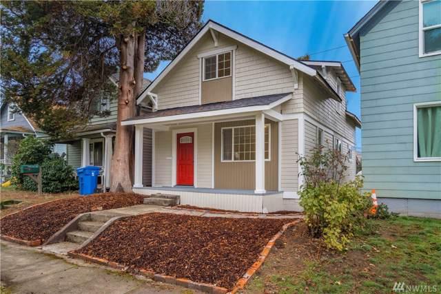 1947 S Ainsworth Ave, Tacoma, WA 98405 (#1539403) :: Ben Kinney Real Estate Team