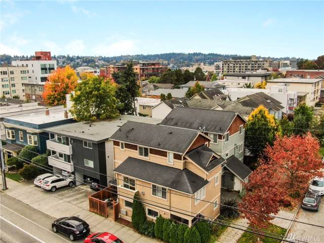 5817 20th Ave NW, Seattle, WA 98107 (#1539404) :: Real Estate Solutions Group