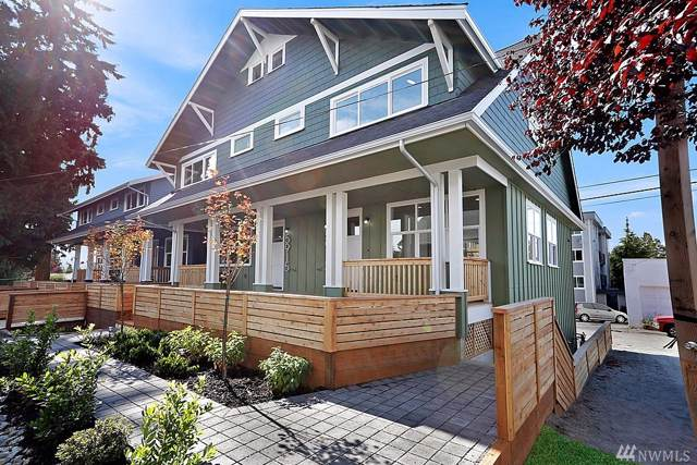 5913 42nd Ave SW, Seattle, WA 98136 (#1539420) :: Crutcher Dennis - My Puget Sound Homes
