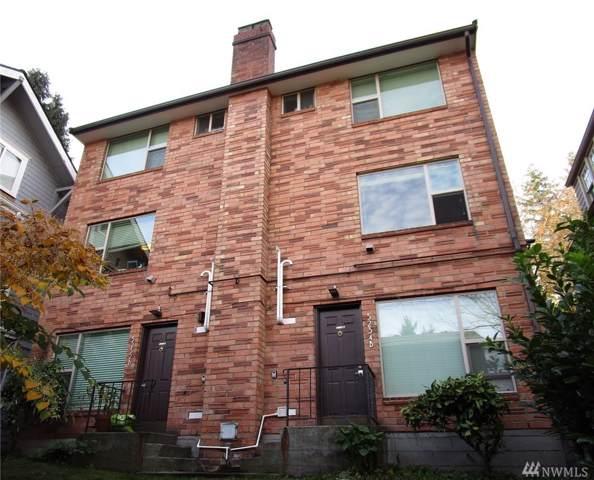 5232 19th Ave NE, Seattle, WA 98105 (#1539435) :: Record Real Estate