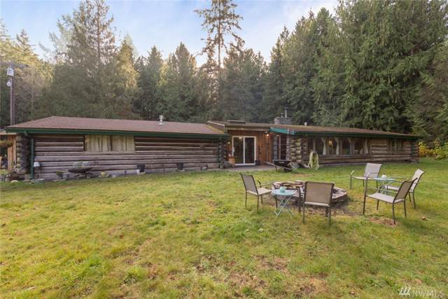 100 Neal Lane, Sequim, WA 98382 (#1539441) :: NW Home Experts