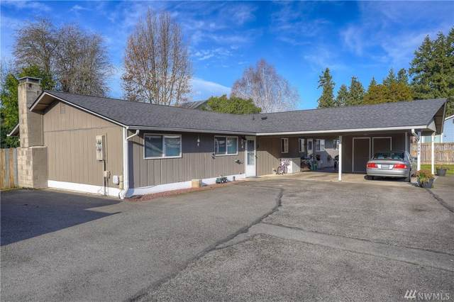 2307 Shepard St, Steilacoom, WA 98388 (#1539442) :: Real Estate Solutions Group