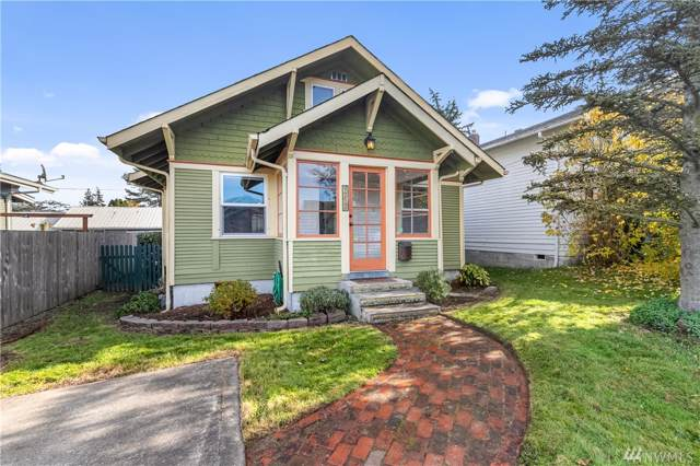 1712 James St, Bellingham, WA 98225 (#1539461) :: Crutcher Dennis - My Puget Sound Homes