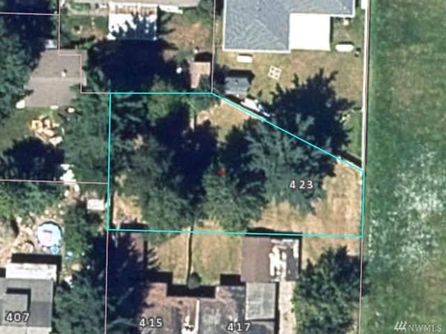 423 E 84th St, Tacoma, WA 98445 (#1539465) :: Ben Kinney Real Estate Team
