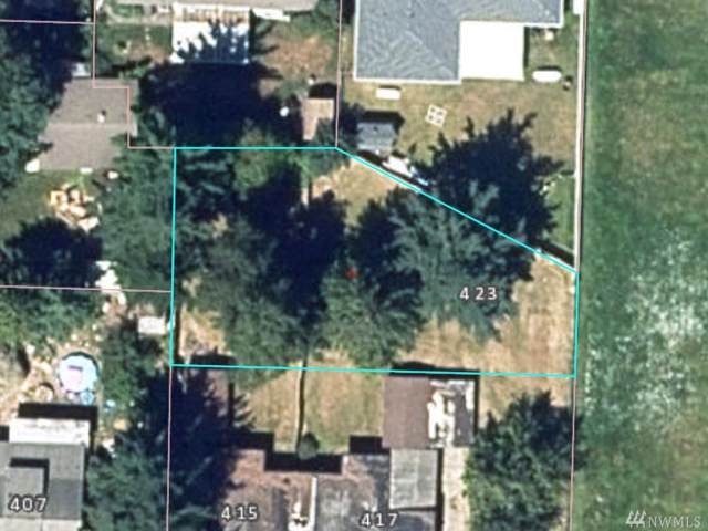 423 E 84th St, Tacoma, WA 98445 (#1539465) :: Keller Williams - Shook Home Group