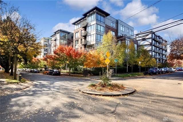 4547 8th Ave NE #214, Seattle, WA 98105 (#1539470) :: Record Real Estate