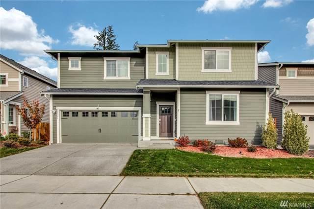 15508 SE 277th Place, Kent, WA 98042 (#1539482) :: Mosaic Home Group